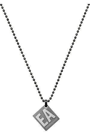 Armani Men Necklaces - Emporio EGS2754060 Necklace