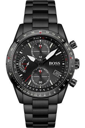 HUGO BOSS Men Watches - BOSS 1513854 Pilot Edition Chronograph Watch