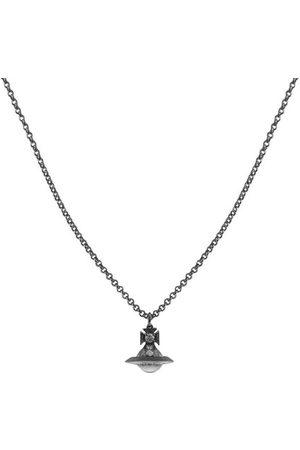 Vivienne Westwood Men Necklaces - Chloris Orb Pendant