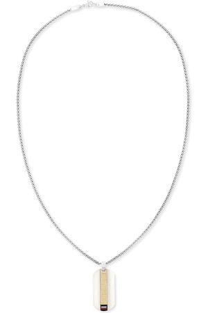Tommy Hilfiger Dog Tag Necklace
