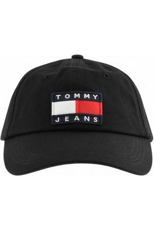 Tommy Hilfiger Men Caps - Logo Baseball Cap