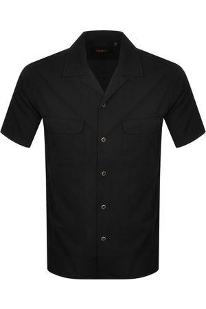 Deus Ex Machina Men Short sleeves - Short Sleeve Shirt
