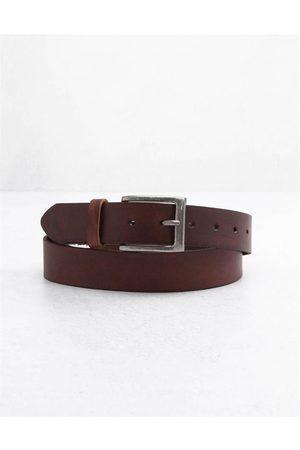 Hallensteins Brothers Kit Master Leather Belt in