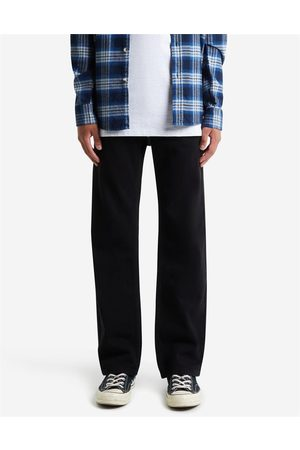 Hallensteins Brothers Men Straight - Straight Fit Jeans in Solid