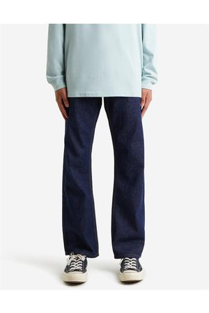 Hallensteins Brothers Men Straight - Straight Fit Jeans in Raw