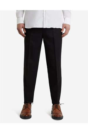 Hallensteins Brothers Seth Slim Stretch Trousers in