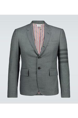 Thom Browne 4-Bar twill blazer