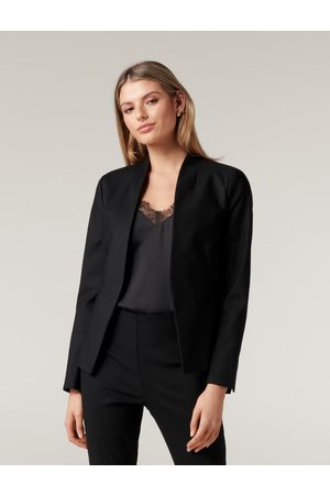 Forever New Alice Fitted Blazer