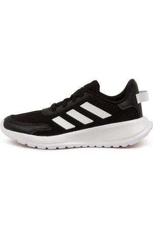 adidas Tensaur Run K Jnr Ad Bla Sneakers Boys Shoes School Active Sneakers