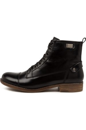 Django & Juliette Cyrus Dj Boots Womens Shoes Casual Ankle Boots