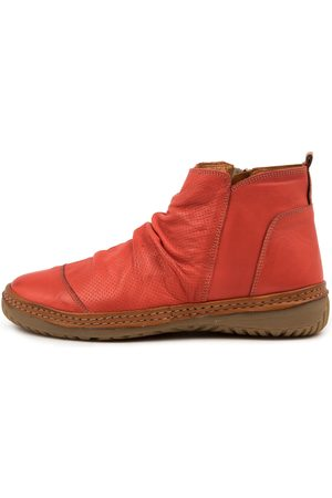 Colorado Denim Dettie Cf Tan Boots Womens Shoes Casual Ankle Boots