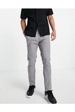 Burton Skinny fit recycled smart pants in light