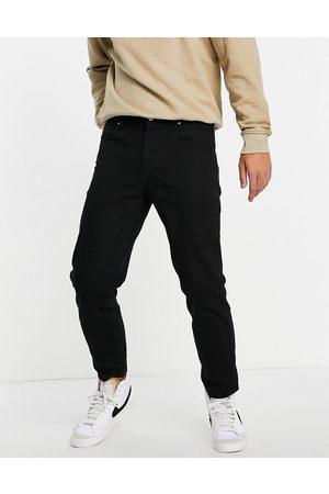 ASOS No fade classic rigid jeans