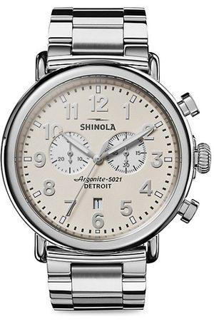 SHINOLA Men Watches - The Runwell Chronograph Watch