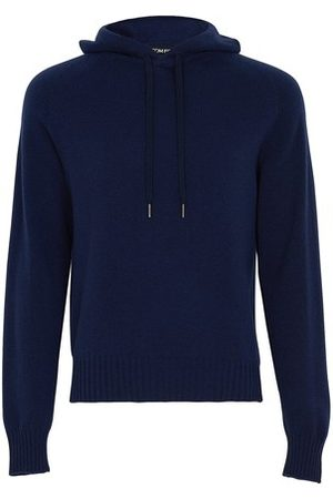 Tom Ford Hooded sweatshirt