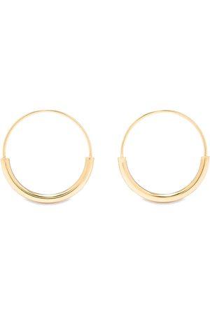 Maria Black Serendipity Hoop Earrings