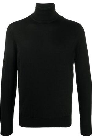 Ermenegildo Zegna Knitted turtleneck jumper