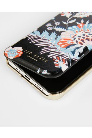 Ted Baker Spiced Up Iphone 12 / 12 Pro Mirror Case