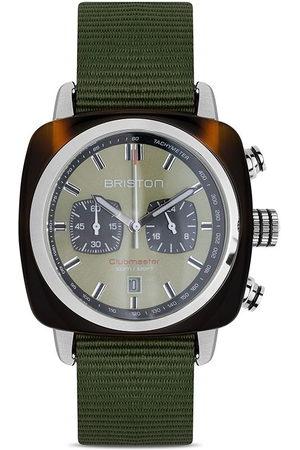 Briston Men Watches - Clubmaster Sport 42mm