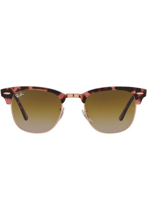 Ray-Ban Clubmaster D-frame sunglasses