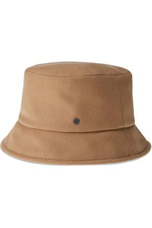 Le Mont St Michel Women Hats - Jason felt bucket hat