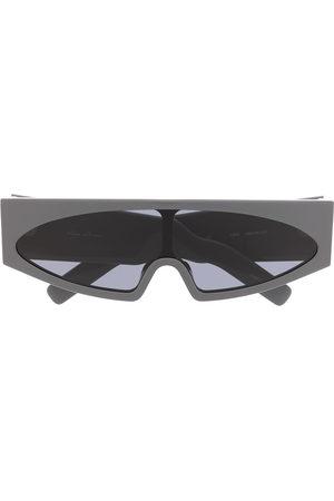 Rick Owens Sunglasses - Visor-style sunglasses