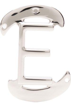 Salvatore Ferragamo Men Belts - E interchangeable belt buckle
