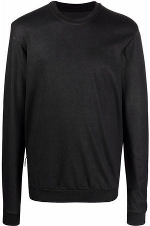 11 BY BORIS BIDJAN SABERI Men Sweatshirts - Graphic-print sweatshirt