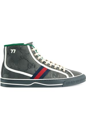 Gucci Off The Grid high-top sneakers