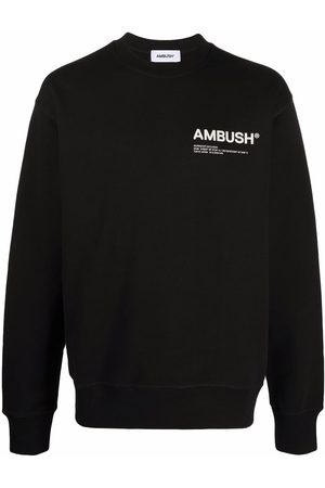 AMBUSH Workshop crew-neck sweatshirt