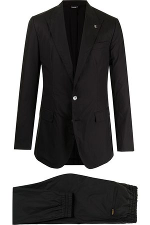 Dolce & Gabbana Men Suits - Single-breasted two-piece suit