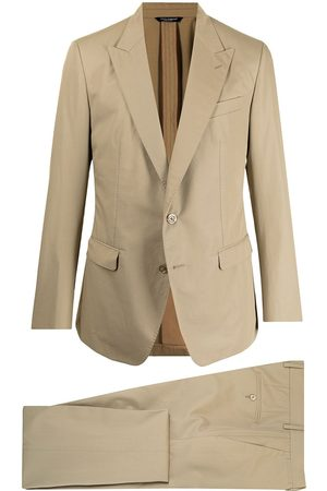 Dolce & Gabbana Tailored straight suit