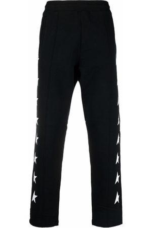 Golden Goose Star-motif track pants