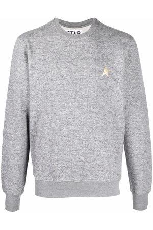 Golden Goose Archibald Star Collection sweatshirt