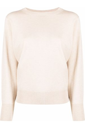PESERICO SIGN Women Sweaters - Round neck knitted jumper