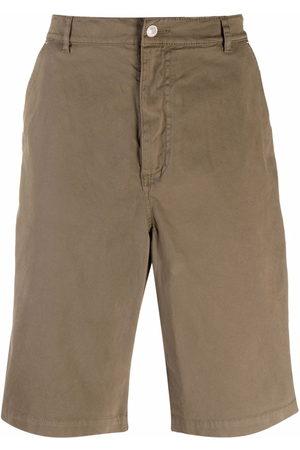 Kenzo Knee-length chino shorts