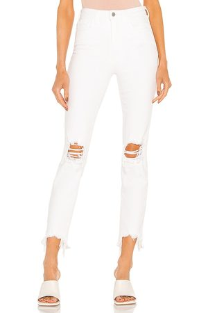 L'Agence High Line High Rise Skinny in .