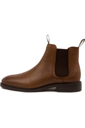 Julius Marlow Gaucho Jm Tan Boots Mens Shoes Casual Ankle Boots