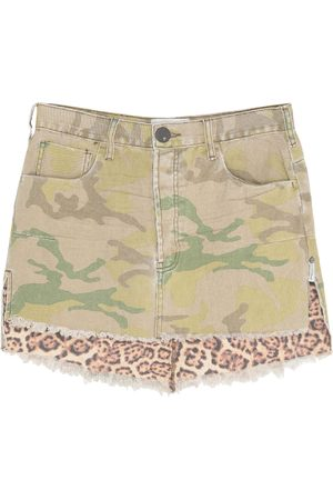 ONE TEASPOON Women Denim Skirts - Denim skirts