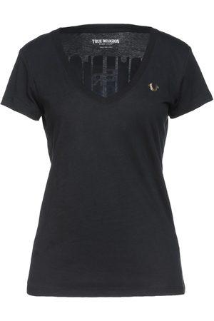 True Religion Women Short Sleeve - T-shirts