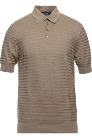 DOLCE & GABBANA Men Polo Shirts - Polo shirts