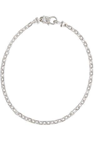 TOM WOOD Men Bracelets - Anker Bracelet 7.7 Inch