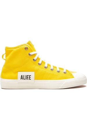adidas X Alife Nizza high-top sneakers