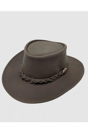 Jacaru Hats - 1060 Bronco Hat - Hats 1060 Bronco Hat