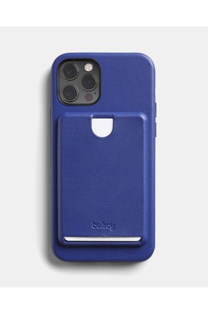 Bellroy Phone Cases - Mod Phone Case + Wallet i12 Pro Max - Tech Accessories Mod Phone Case + Wallet - i12 Pro Max
