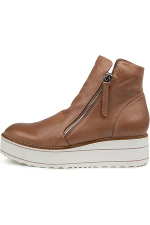 Top end Nene To Warm Rose Sole Boots Womens Shoes Casual Ankle Boots