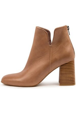 Top end Women Ankle Boots - Reino To Warm Rose Boots Womens Shoes Casual Ankle Boots