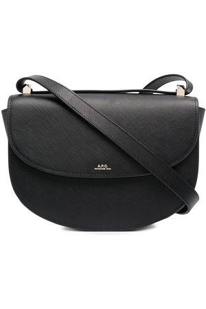 A.P.C. Women Shoulder Bags - Genève shoulder bag