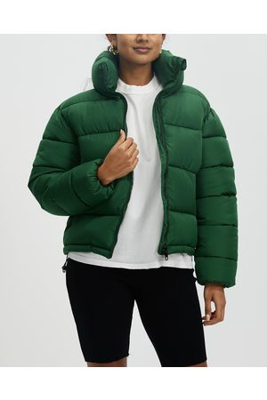 Glamorous Women Winter Jackets - Ladies Puffer Jacket - Coats & Jackets ( with Lining) Ladies Puffer Jacket