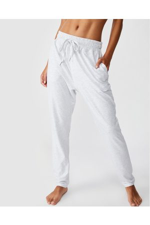 Cotton On The Lounge Pants - Joggers ( Marle) The Lounge Pants